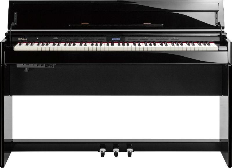 đàn piano điện roland dp603