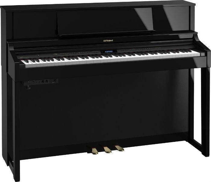 đàn piano roland lx-7