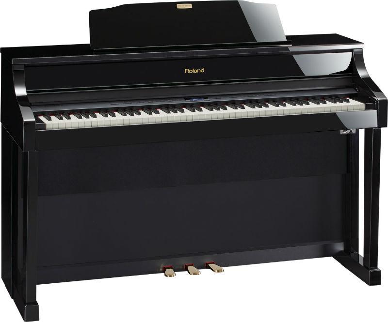 đàn piano điện roland hp-508