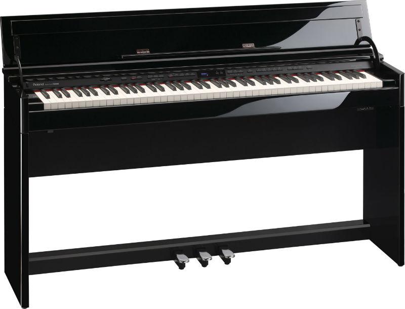 đàn piano điện roland dp90se