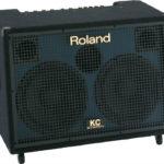 Amply Roland KC-880