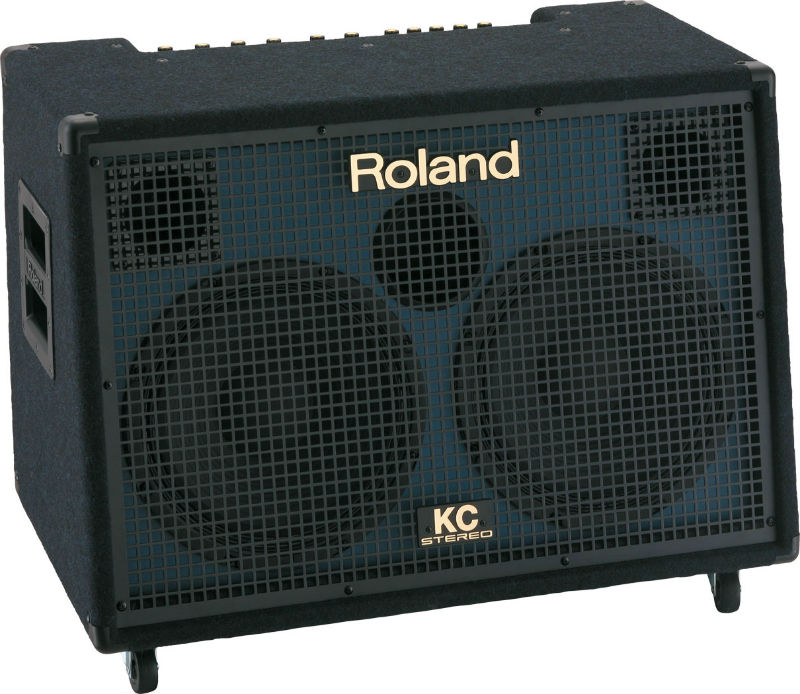 Amply Roland KC-880