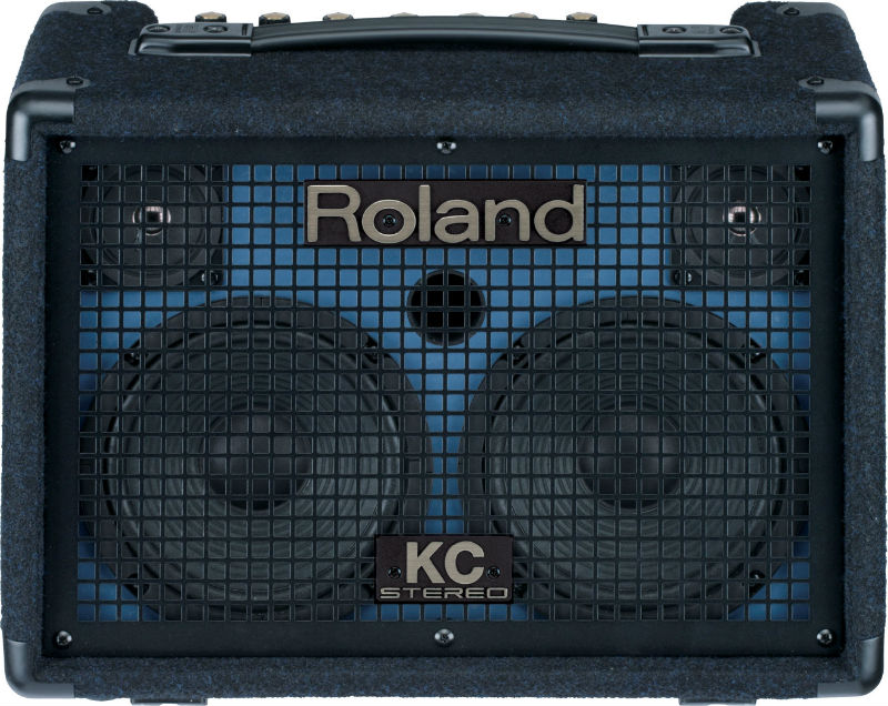 Amply Roland KC-110