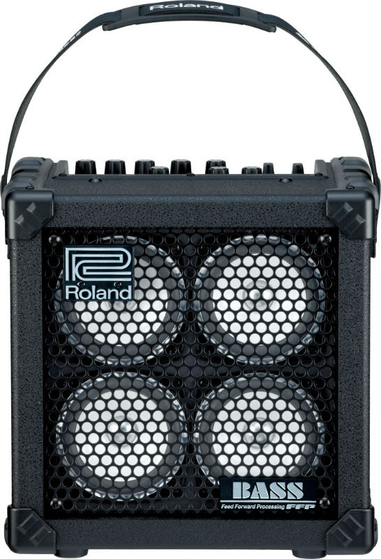 Amply Roland MCB-RX