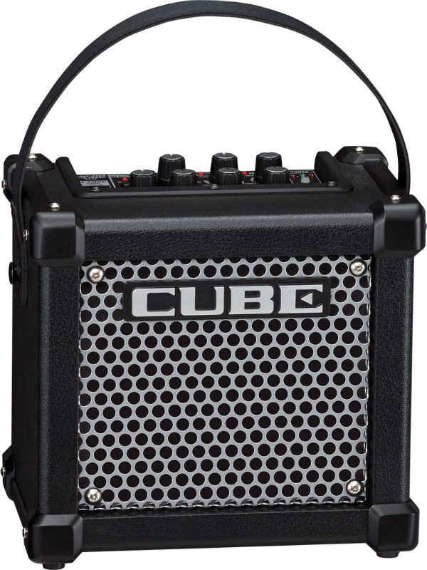 Amply Roland MICRO CUBE GX