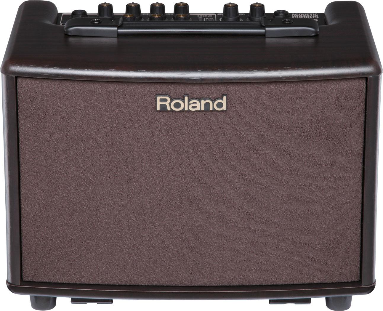Ampli Roland AC-33