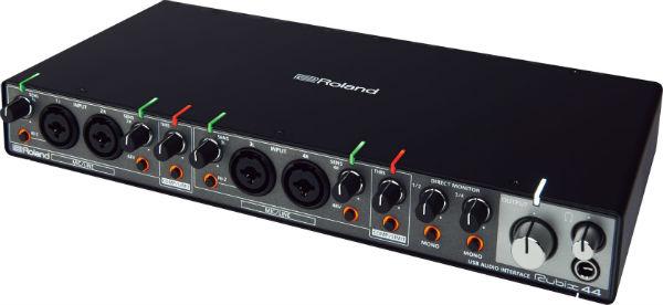 SoundCard Roland Rubix-44
