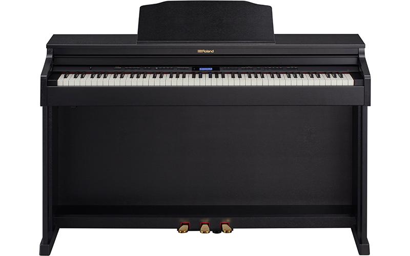 đàn piano điện roland hp 601