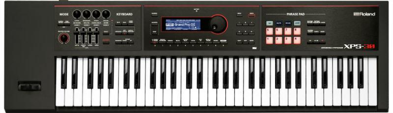 Đàn Organ Roland XPS-30