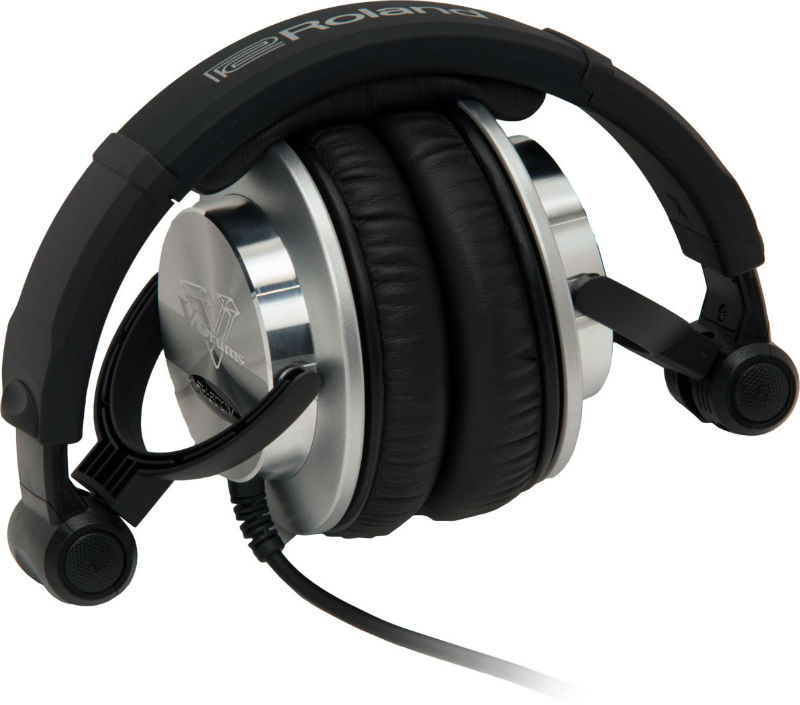 Headphones roland RH-300V