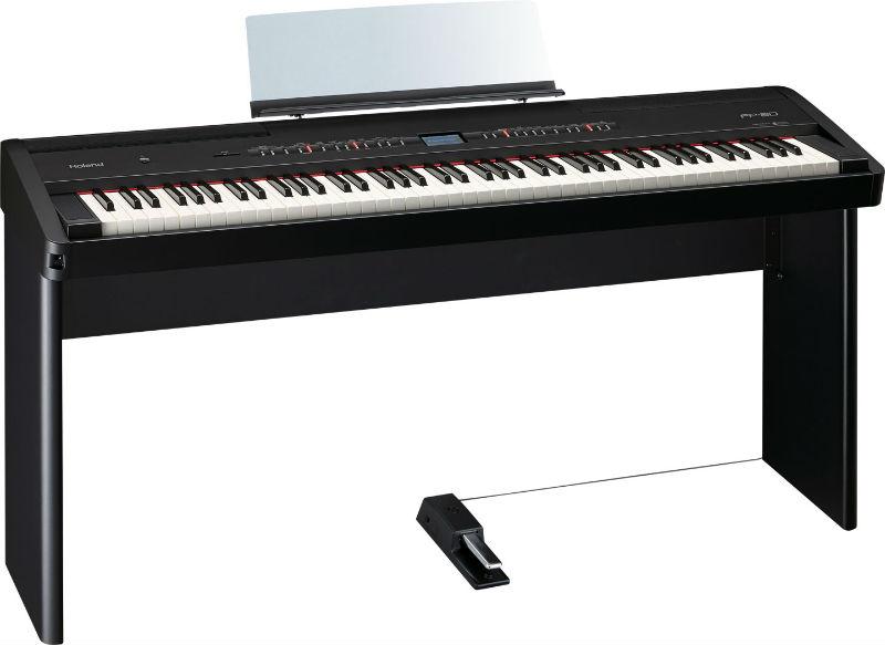 đàn piano roland fp-80