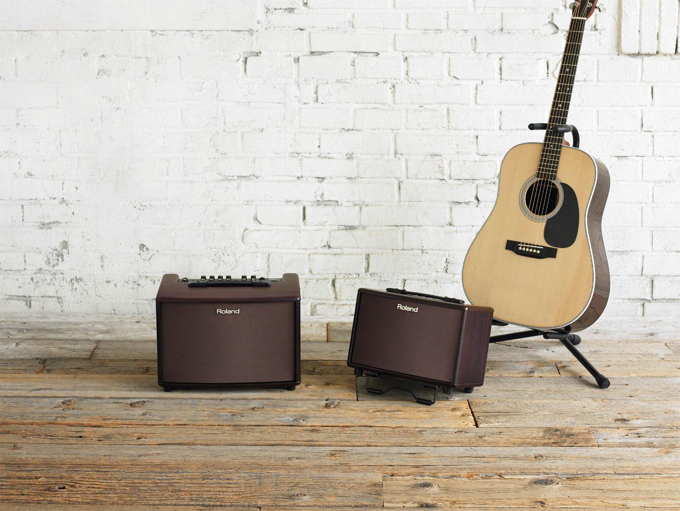 ampli dành cho guitar thùng