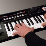 đàn piano roland xps-10