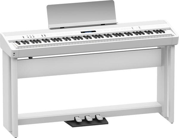 đàn piano roland fp-90 màu trắng