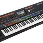 đàn organ Roland Jupiter-80