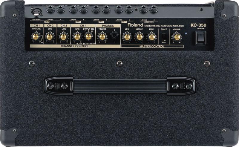 Ampli RolandKC 350