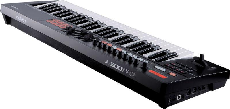 MIDI Controller Roland A-500PRO-R