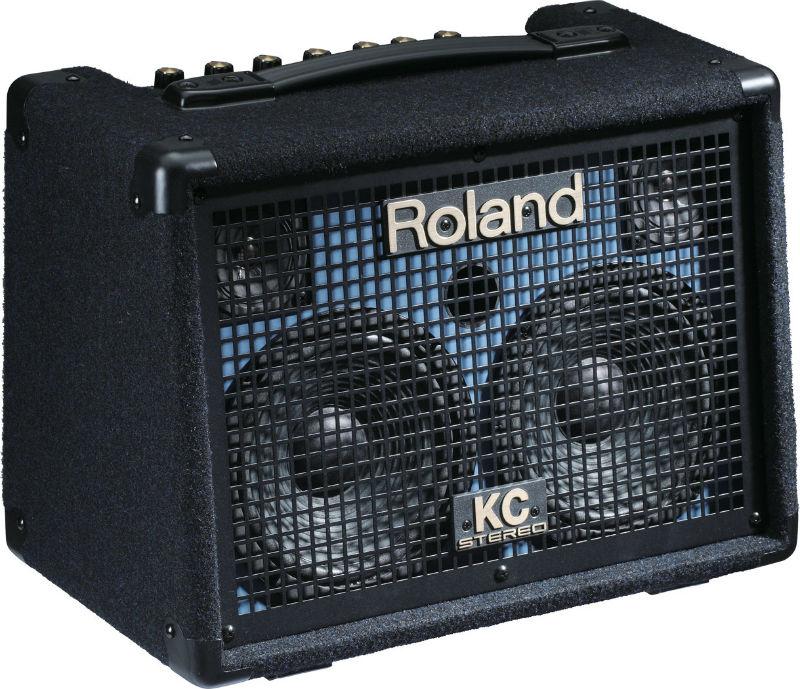 Ampli Roland KC-110
