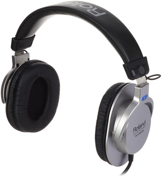 Headphones RH-200S