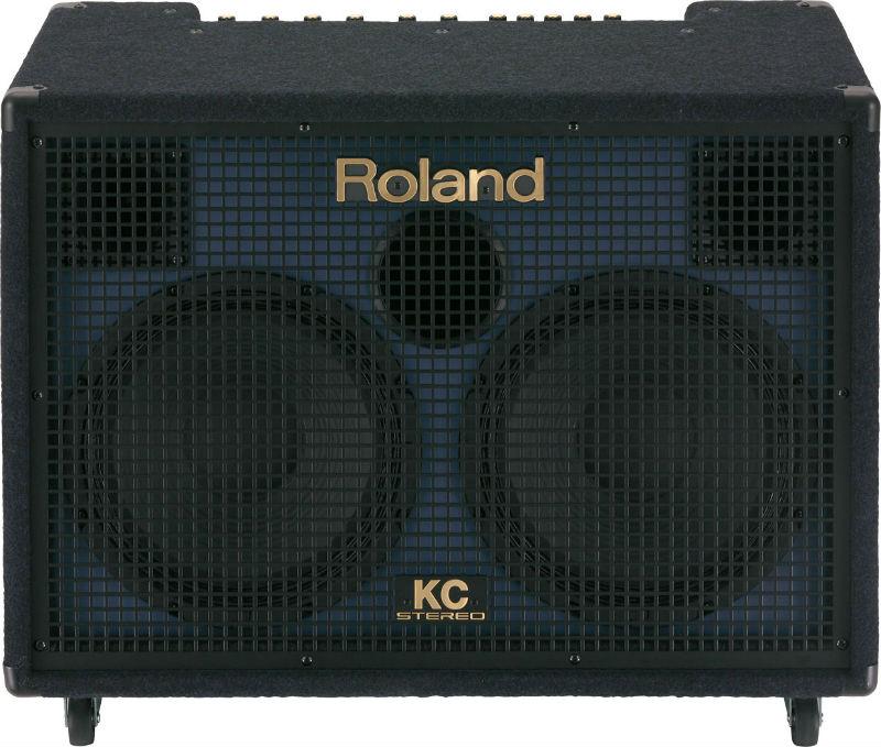 Ampli Roland KC-880