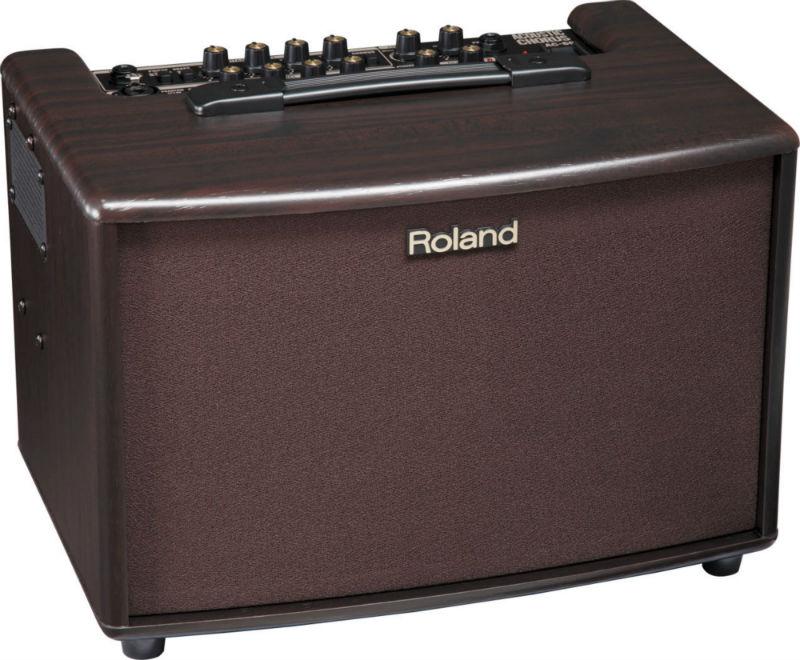 amp roland ac-60