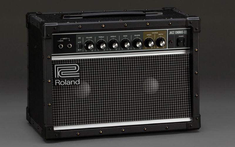 amp Roland JC-22
