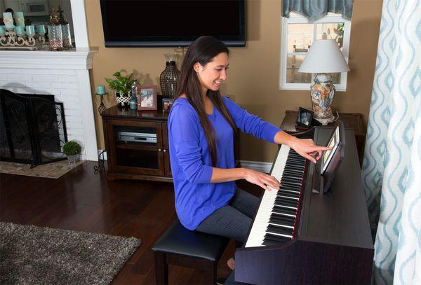 đàn piano roland rp 401r