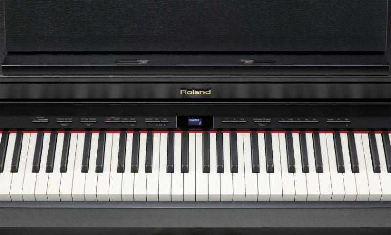 Giá Bán Đàn Piano Điện Roland HP-506 Chính Hãng Hôm Nay