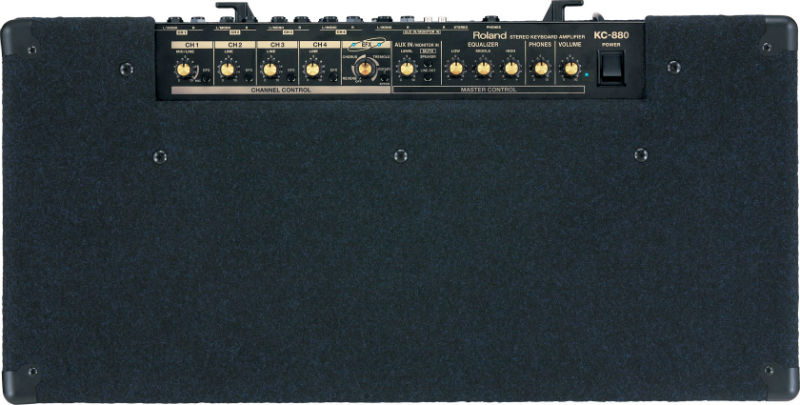 amp Roland KC-880