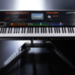đàn Roland Jupiter-80