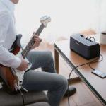 amply Roland CUBE Lite cho guitar điện