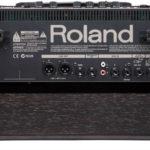 amp guitar roland ac-60