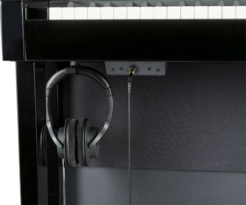 đàn piano roland hp-508