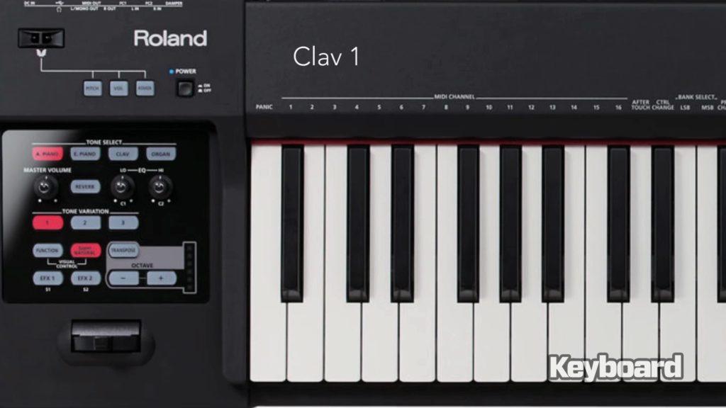 Roland RD-64