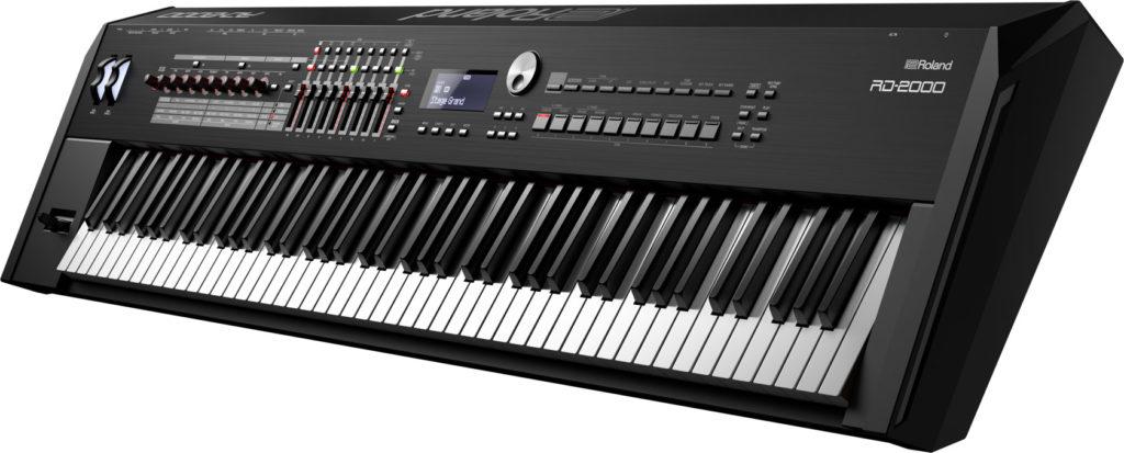 Piano Roland RD-64