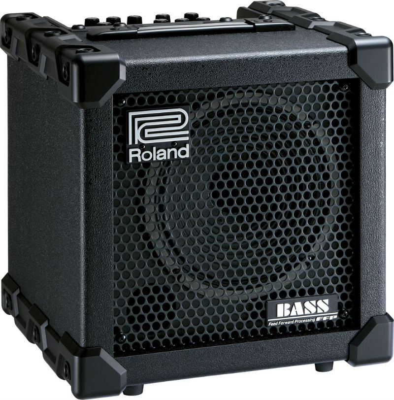 Amply Roland CUBE-20XL BASS
