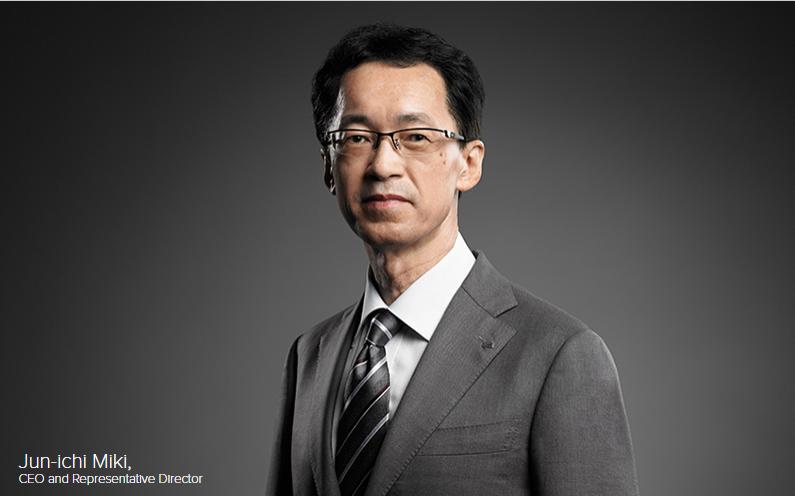 SỨ MÊNH CỦA CÔNG TY ROLAND - VÀ THÔNG ĐIỆP TỪ CEO