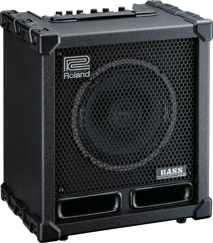 Amply Roland CUBE-60XL BASS