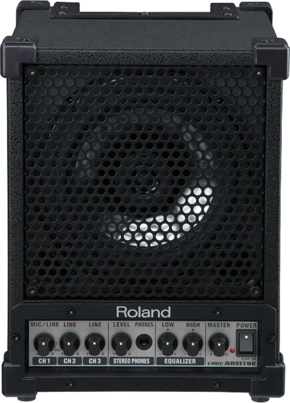 bộ loa monitors & Speakers Roland CM-30 CUBE