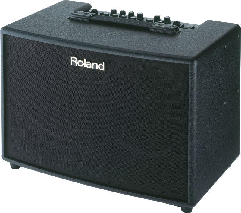 Amply guitar Roland AC 9
