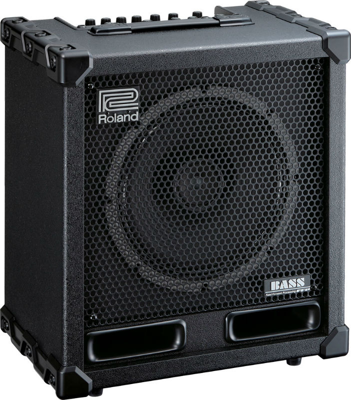 amply roland cube-120xl