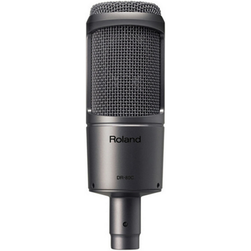 Microphone Roland DR-80C