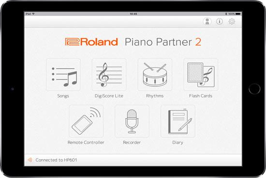 gaio diện đàn piano roland rp 102