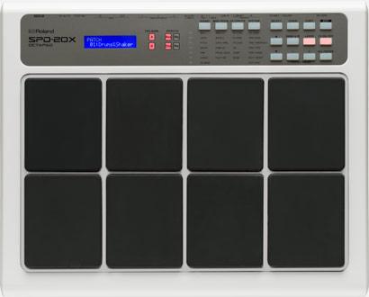 Trống điện tử Roland SPD-20X