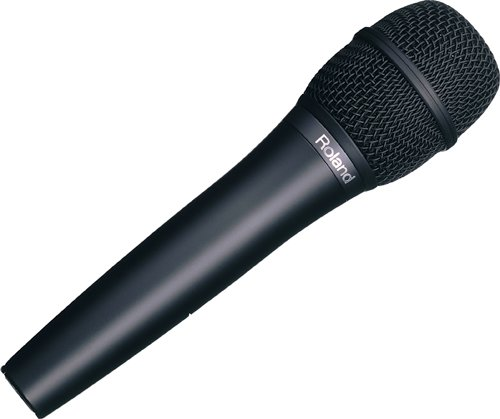 mic Roland DR-50