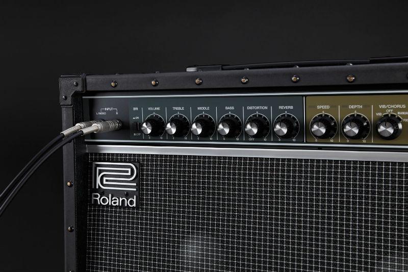 ampli roland jc-40