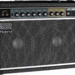 amp roland jc-40