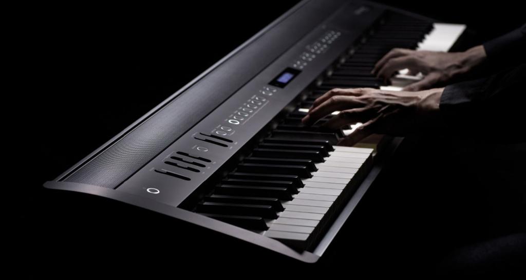 Đánh giá chung về dòng đàn piano điện Roland FP Series