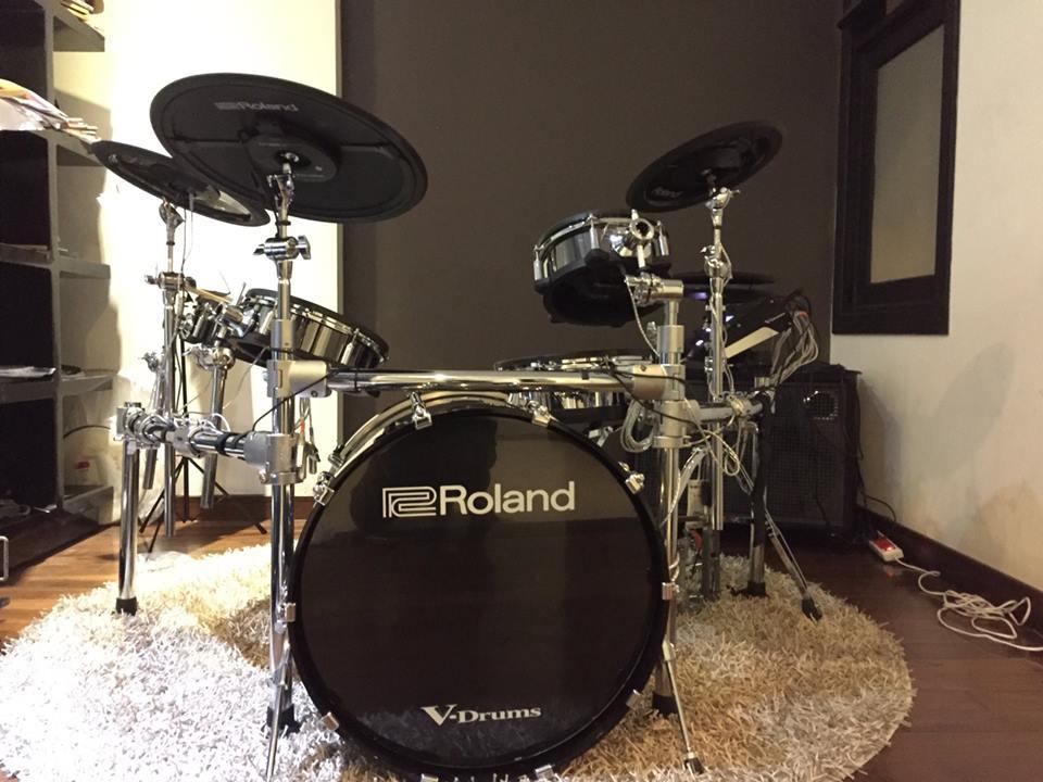 Trống Điện Tử Roland TD-50 KVX