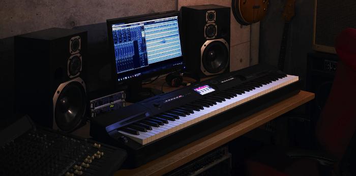 đàn piano điện casio px-360m